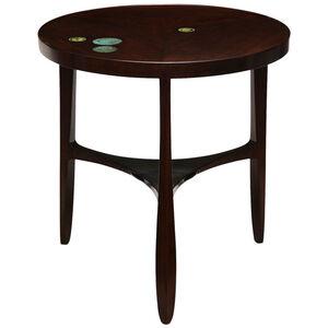 Rare model #5741N side table