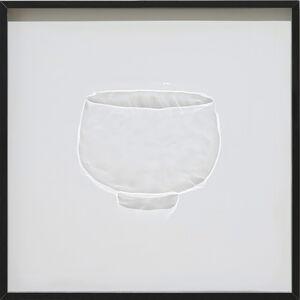 Covered Bowl(Joseon)白磁盒