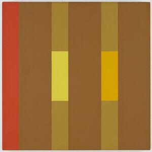 3x3 (yellow, ochre, red)