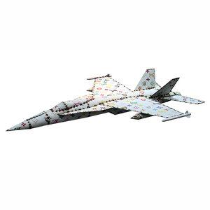F-18-LV3