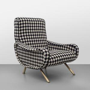 A 'Lady' armchair