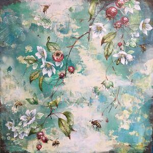 Pollinators #3
