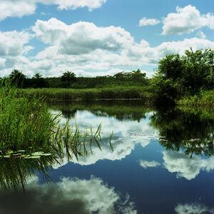 Lencois, Brazil – Reflection