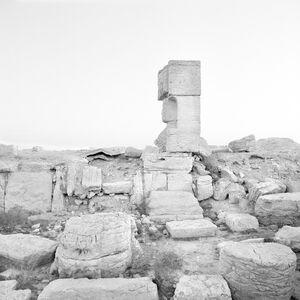 Necropolis, Palmyra