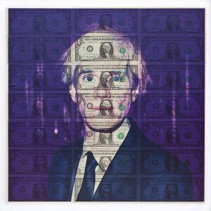 Art Currency - The Artmaker Violet