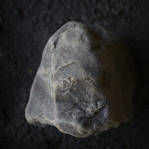 Stone 014, Underneath The M8 Motorway, Galsgow