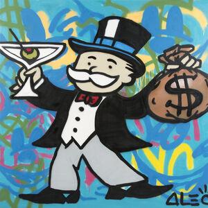 Martini Monopoly
