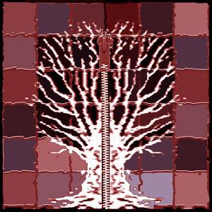 Mondrian Tree 14