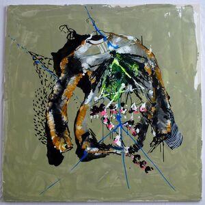 Untitled (Zorlac, Pushead graghic, circa 1989)