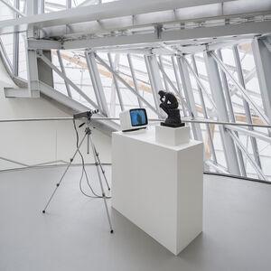 TV Rodin (Le Penseur)
