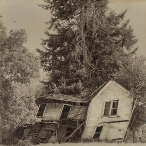 Yamhill, Leaning House, 100 Memories
