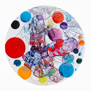Time Bubble III.
