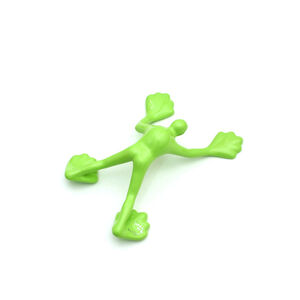 Flossi II (grün/green)