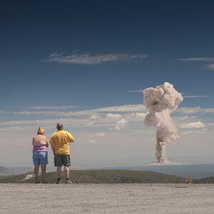 Atomic Overlook : 02