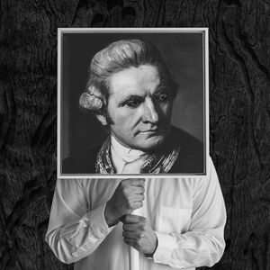 Museum of Others (Othering the Explorer, James Cook)