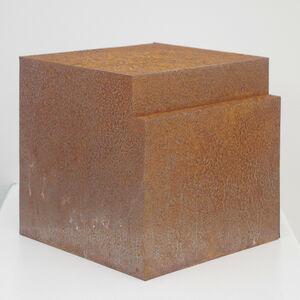 Richard Serra, No Relief, 2006, Carbon Copy