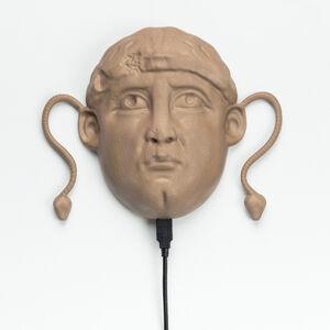 South Ivan Human Heads: Medusa Head