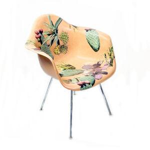 Genus Chairs (Cactus Chair)