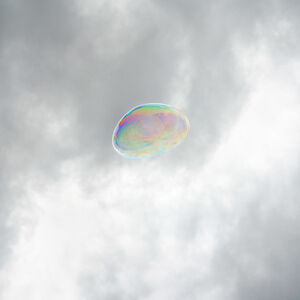 Bubble No. 3