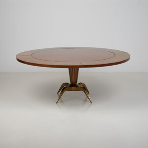 "Dining table  ""Casa Caliceti"""