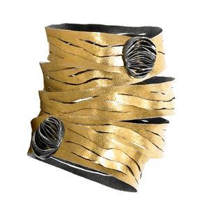 Spiral Wrap Bracelet