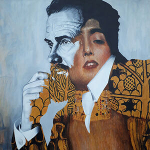 Masterpiece Portraiture Series: Klimt