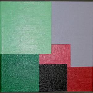 Untitled (9 Squares) 1704