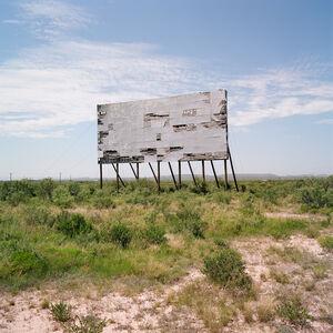 Giant. McCamey, Texas