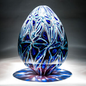 Night Dragon Egg