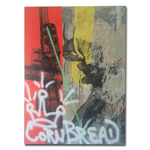CornBread Returns