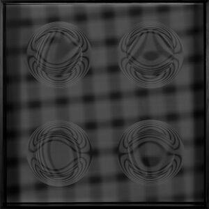 4 Esferas Estelares (Negro)