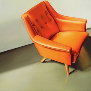 Berkeley Chair #3