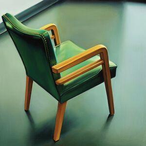 Fort Mason Chair #4