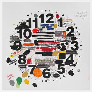 Untitled Timepiece (HARD ERROR)
