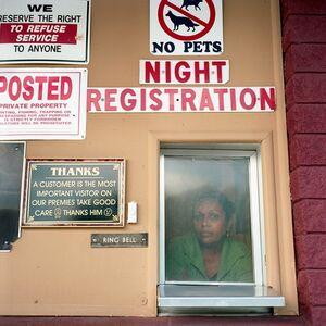 West Sacramento: Part of The Arch Motel Project by Chiraag Bhakta (*Pardon My Hindi)