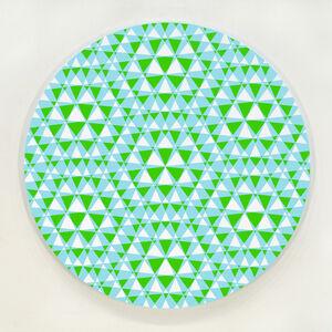 Round Triangle Overlay 1