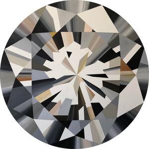 Clear Diamond (nude tones)