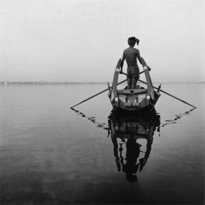 The Ferryman, Burma