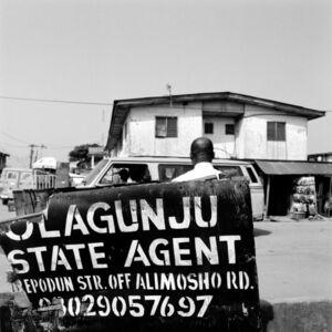 Con-Agency