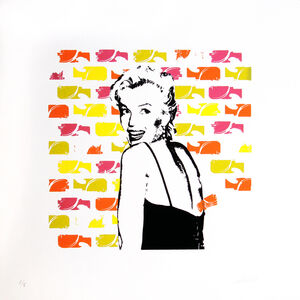 Marilyn abrelatas