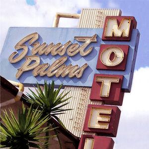 Sunset Palms Motel