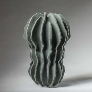 """Organic Vase"""