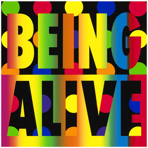 Being Alive, ed. of 65