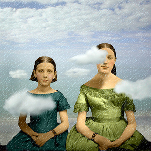 Cloud Sisters