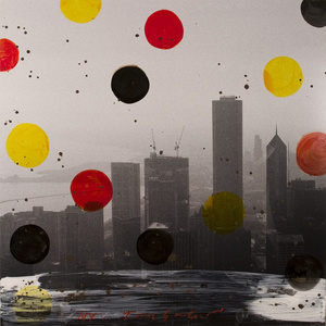 Untitled New York 2012