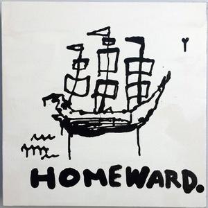 Element #8 - homeward