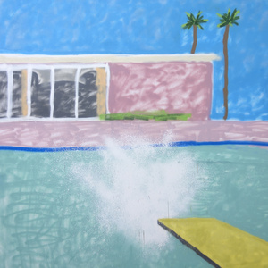 A Bigger Splash 2