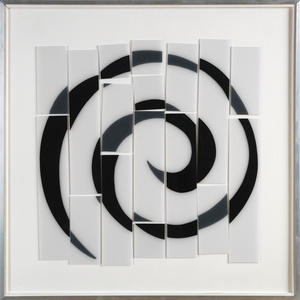 Frantumazione 1 Spirale Colore