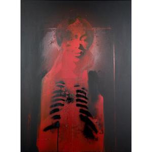 Untitled - War Paint
