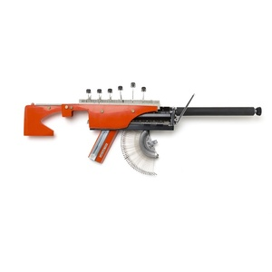 Orange Underwood 130